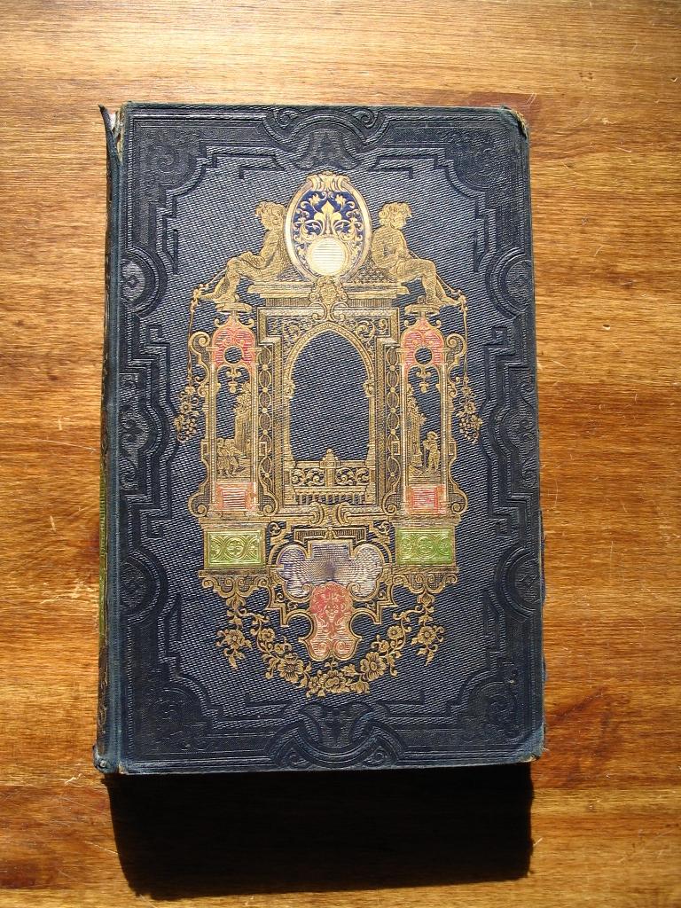 Champagnac j b j le tour du monde ou une fleur de chaque pays p c lehuby paris 1848 - Ou acheter le tapis champ de fleurs ...